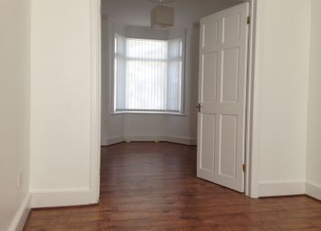 Thumbnail 3 bed terraced house to rent in High Road Leytonstone, London