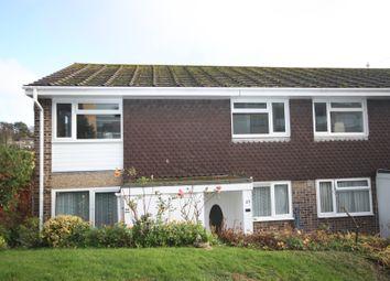 Thumbnail 2 bedroom flat to rent in Chalcroft Road, Sandgate, Folkestone