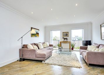 Thumbnail 3 bed property for sale in National Terrace, Bermondsey Wall East, London