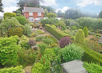 Thumbnail 3 bed semi-detached house for sale in Pennsylvania Road, Exeter
