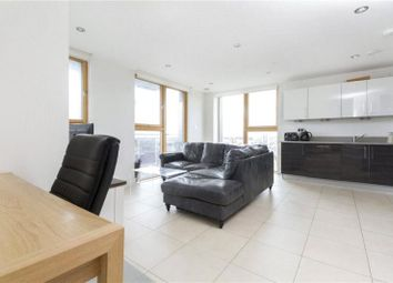 Thumbnail 2 bed flat to rent in Streamlight Tower, 9 Province Square, Canary Wharf