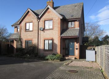 Thumbnail 3 bed semi-detached house for sale in Crown Close, Dymock