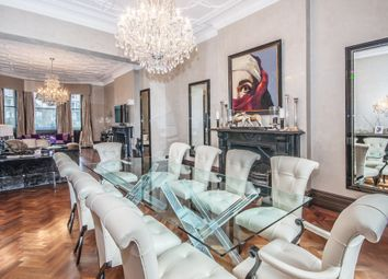 Thumbnail 5 bed duplex to rent in Ennismore Gardens, Knightsbridge