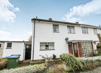 Thumbnail 3 bed semi-detached house for sale in Welland Green, Southampton