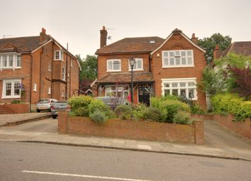 Thumbnail 6 bedroom detached house for sale in Old Park Ridings, Winchmore Hill