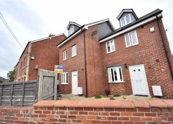 Thumbnail 4 bed semi-detached house for sale in Kings Road, Stonehouse