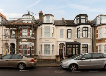 Thumbnail 2 bed flat for sale in Dunbar Road, London