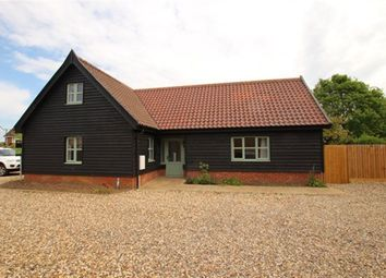 Thumbnail 4 bed property to rent in St. Peters Close, Rocklands, Attleborough