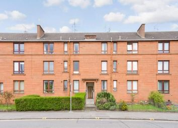 Thumbnail 2 bed flat for sale in Cathedral Street, Glasgow, Lanarkshire