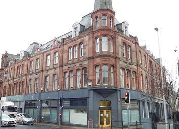 Thumbnail 1 bed flat for sale in High Street, Galashiels