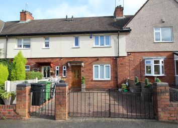 Thumbnail 3 bed terraced house for sale in Maple Road, Dudley, West Midlands