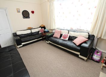 Thumbnail 4 bed semi-detached house to rent in Tannsfeld Road, Sydenham