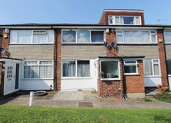 Thumbnail 2 bed terraced house for sale in Turner Close, Hayes