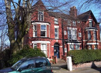 Thumbnail 1 bed flat to rent in Vincent Avenue, Manchester