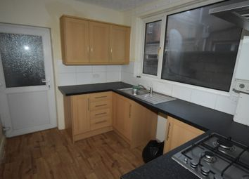 Thumbnail 2 bedroom terraced house for sale in Manchester Street, Barrow-In-Furness