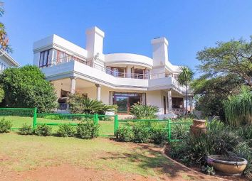 Thumbnail 5 bed detached house for sale in Woodhill Golf Estate, Pretoria, South Africa