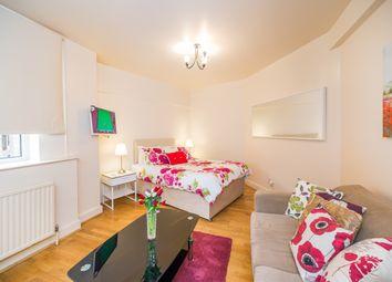 Thumbnail Studio to rent in Sloane Avenue, South Kensington