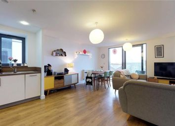 Thumbnail 3 bed flat to rent in Burke House, London