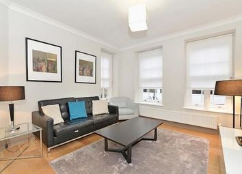 Thumbnail 2 bed property to rent in New Cavendish Street, London