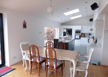 Thumbnail 4 bed semi-detached house for sale in Oaks Road, Shirley, Croydon, Surrey