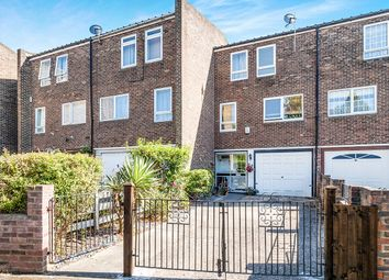 4 bed terraced house for sale in St. Katherines Road, Erith DA18