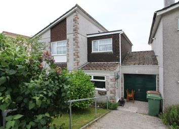 Thumbnail 5 bed link-detached house for sale in Upland Drive, Derriford, Plymouth