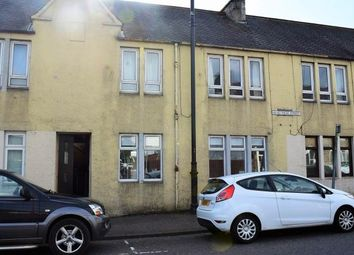 Thumbnail 1 bed flat to rent in High Street, Stewarton, Kilmarnock