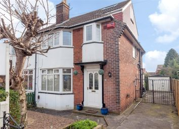 Thumbnail 4 bed semi-detached house for sale in Greenhill Drive, Bramley
