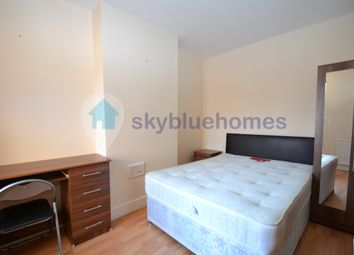 Thumbnail 4 bedroom terraced house to rent in Warwick Street, Leicester
