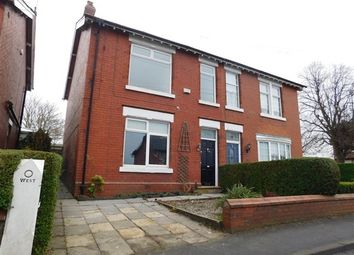Thumbnail 4 bed property to rent in Blackburn Road, Higher Wheelton, Chorley