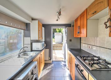Thumbnail 2 bed end terrace house for sale in Macdonald Road, Dover