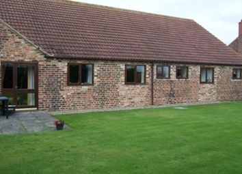 Thumbnail 4 bed barn conversion to rent in Brocket Court, Acaster Malbis, York