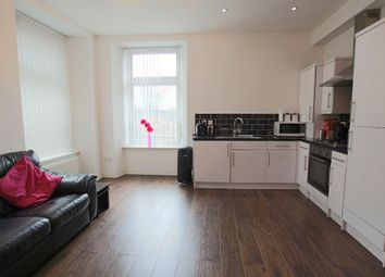 Thumbnail 2 bed flat to rent in Gellatley Street, City Centre, Dundee