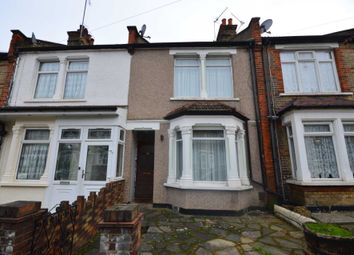 Thumbnail 2 bed property for sale in Smithies Road, Abbey Wood, London