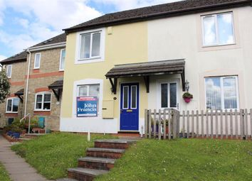 Thumbnail 2 bedroom terraced house for sale in Bryn Bach, Tircoed Forest Village, Penllergaer