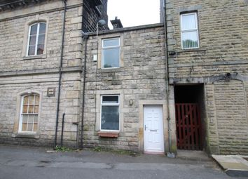 Thumbnail 3 bed property to rent in White Hart Fold, Todmorden