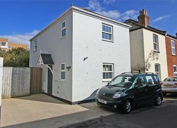 3 bed detached house for sale in Waterloo Road, Lymington, Hampshire SO41