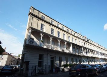 Thumbnail 2 bed flat to rent in West Mall, Clifton, Bristol