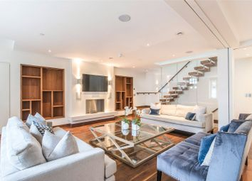 Thumbnail 3 bedroom detached house to rent in Wilton Row, Belgravia, London