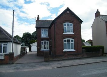 Thumbnail 3 bed detached house for sale in Cannock Road, Chase Terrace, Burntwood