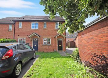 2 bed semi-detached house for sale in All Saints Road, Stoke-On-Trent ST4