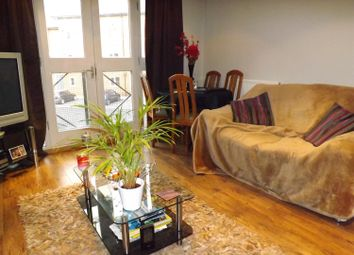 Thumbnail 2 bedroom flat to rent in Wharf Close, Manchester