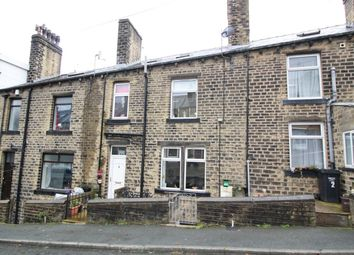 Thumbnail 3 bed terraced house for sale in Boston Street, Sowerby Bridge