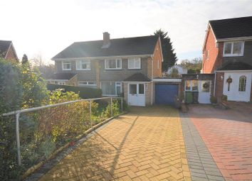3 bed semi-detached house for sale in South View Drive, Rumney, Cardiff. CF3