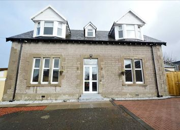 Thumbnail 4 bed detached house for sale in Portland Place, Lanark