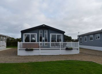2 bed lodge for sale in London Road, Kessingland, Lowestoft NR33