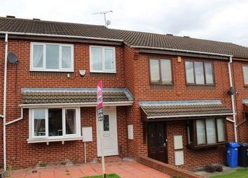 Thumbnail 3 bedroom terraced house for sale in High Greave Court, Sheffield, South Yorkshire