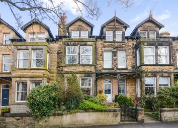 Thumbnail 5 bed terraced house for sale in Valley Drive, Harrogate
