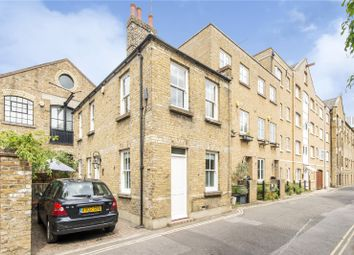 Thumbnail 2 bed end terrace house for sale in Theed Street, South Bank, London