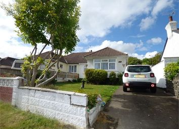 Thumbnail 2 bed semi-detached bungalow for sale in Eastwood Old Road, Leigh-On-Sea, Leigh On Sea